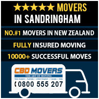 Movers-Sandringham