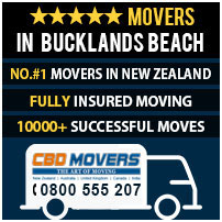 Movers Bucklands Beach