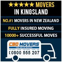 Movers Kingsland