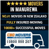 Movers Manurewa