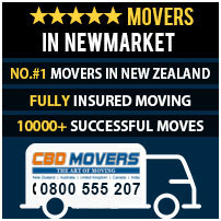 Movers Newmarket