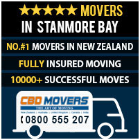 Movers Stanmore Bay