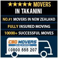 Movers Takanini
