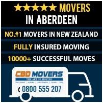 Movers Aberdeen