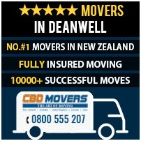 Movers Deanwell