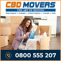 removalists Claudelands