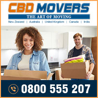 House movers pukete