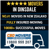 Movers Dinsdale