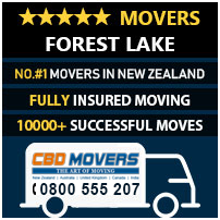 Movers Forest Lake