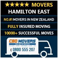 Movers Hamilton East
