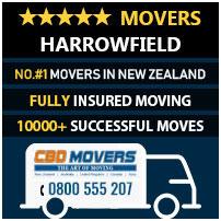 Movers Harrowfield