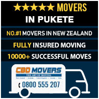 Movers Pukete