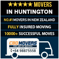 Movers huntington