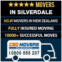 Movers silverdale