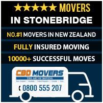 Movers stonebridge