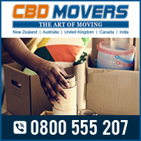 Moving Services Enderley