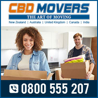 Moving Services Frankton