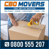 House movers Hamilton West