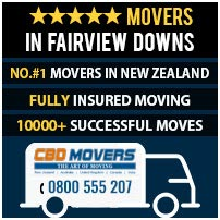 Movers Fairview Downs