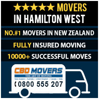 Movers Hamilton West