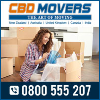 Removalists St petersburg