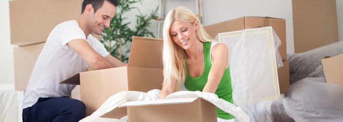 Loading and Moving Services